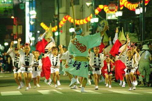 2009阿波踊り10