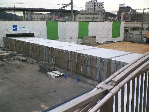 下関駅外観2