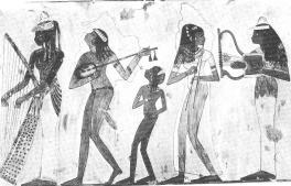 エジプト宴会ハープ2.jpg