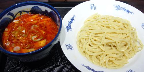 フジヤマ製麺辛いつけめん1.jpg