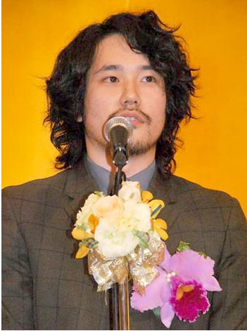 松ケン橋田賞.JPG