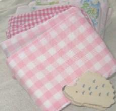 手作りの布ナプ*