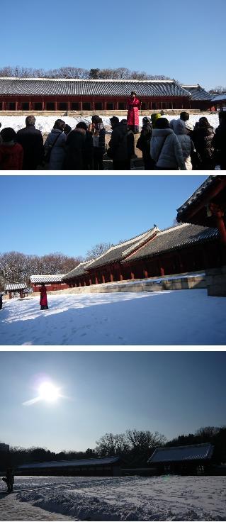 世界遺産 宗廟
