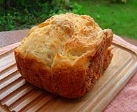 米粉フランスパン