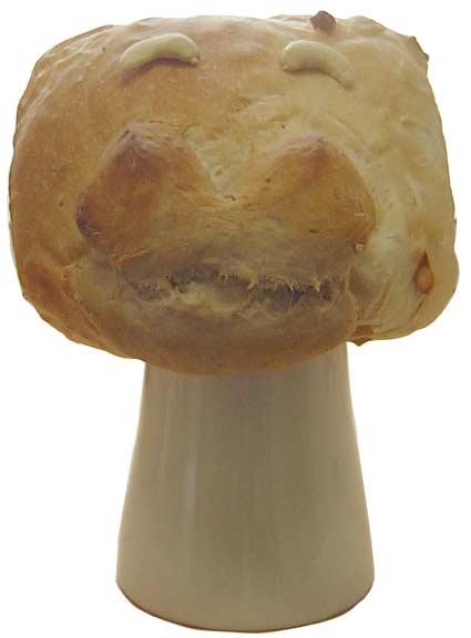 ココナッツミルクパン