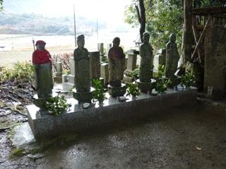 十二尼妃の墓(1)_2009_12_28