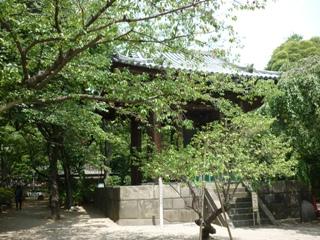 増上寺(4)_2010_8_18