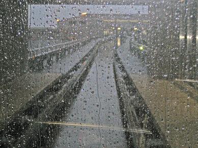 成田空港第2ターミナル連絡車両