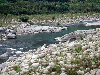 内湾河川#2