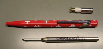 カランダッシュ849-2