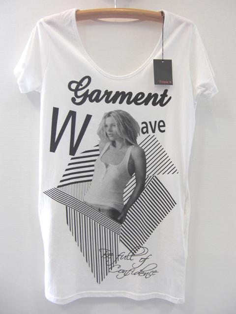 Triple R Tシャツ