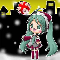 ミクのクリスマス_200712241701.jpg