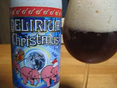 デリリウム クリスマス