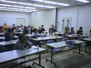 安芸高田ブログセミナー風景