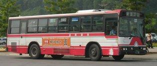東濃鉄道バス
