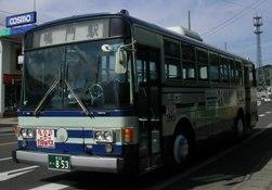 鳴門市バス