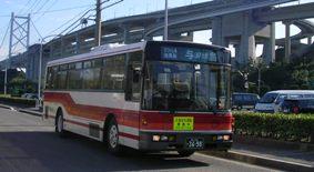 下津井電鉄バス