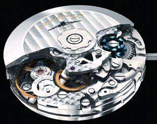 huge discount c61c2 7f81f 腕時計:ロンジン】ETAが新たに開発した自動巻きクロノグラフ ...