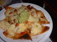 インカス ペルー料理2