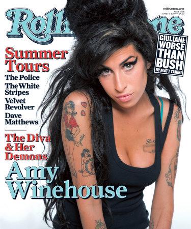 エイミー ワイン ハウス