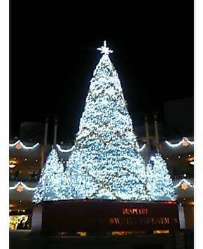 イクスピアリのクリスマス2