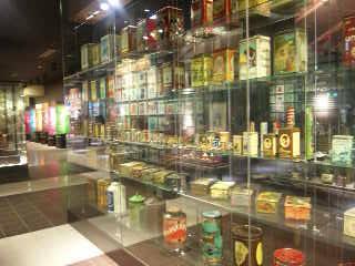 新千歳空港のチョコレート工場2