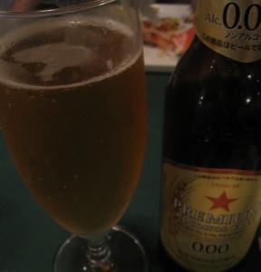 美味しめのノンアルコール