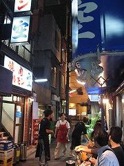 鶴橋・焼き肉「空」