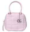 JJmode QUEENS COURT チャーム付キューブbag