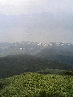 2007.7.26箱根駒ケ岳