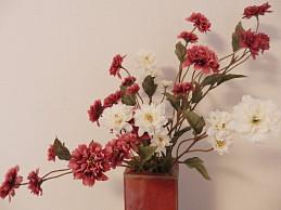 造花アレンジメント2