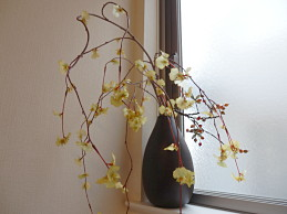 造花アレンジメント3