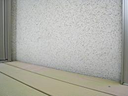 コケ除去剤の効果・外壁