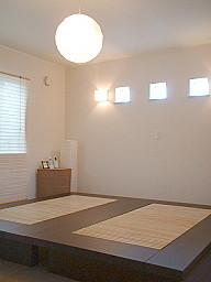 【入居編】和モダンな寝室&ベッド | けもやのおうち - 旧館 ...