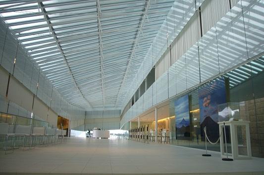 富士美術館2