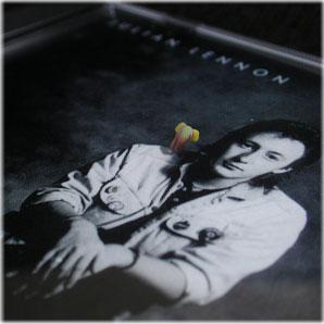 Album: Valotte Julian LENNON