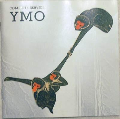 YMO COMPLETE SERVICE