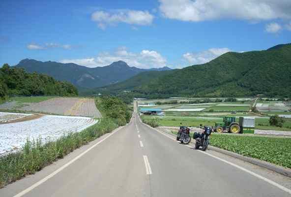 ミニ北海道