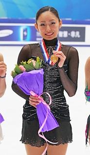 2010GP中国優勝