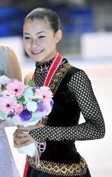 NHK杯銅メダル