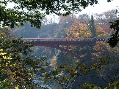 ながめの橋