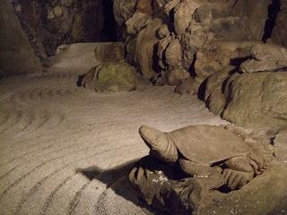 洞窟観音2