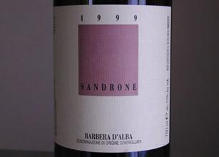 BarberaDAlba[1999]Sandrone