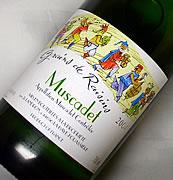Muscadet[2004]Randron