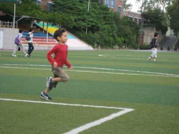 4歳☆サッカー☆