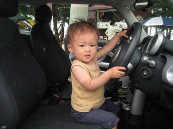 2010年初運転