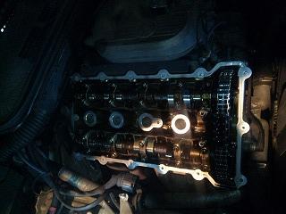 T様318isタペットカバーPK交換.jpg