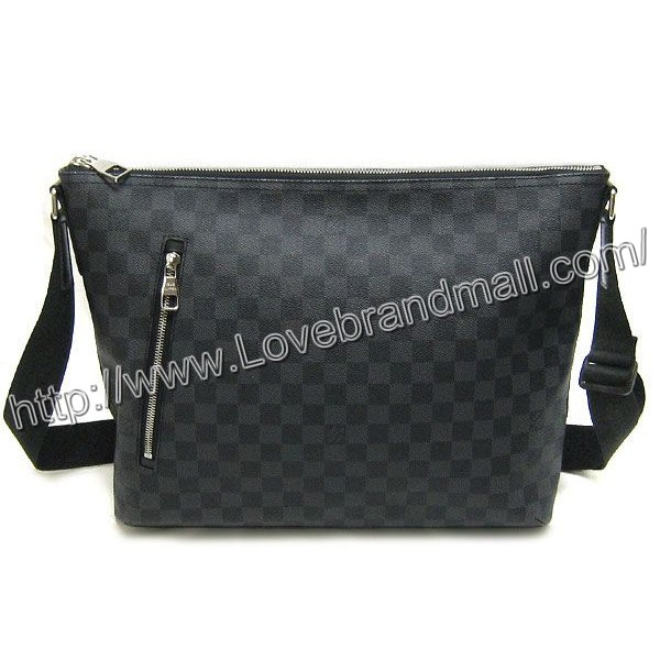 newest collection 21431 d7c6c LOUIS VUITTON ルイ・ヴィトン ダミエ・グラフィット メンズ ...