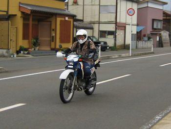 hiroshiさん