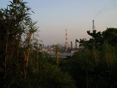 三渓園松風閣